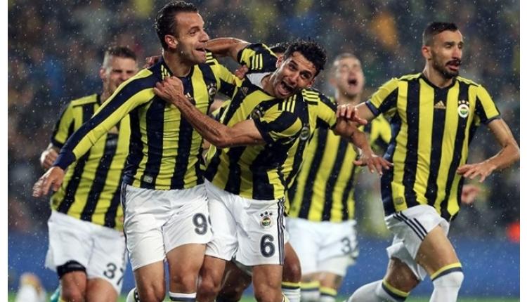 Fenerbahçe'nin muhtemel Kasımpaşa maçı ilk 11'i