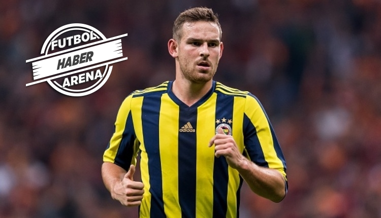 Fenerbahçe'nin transferde Vincent Janssen planı