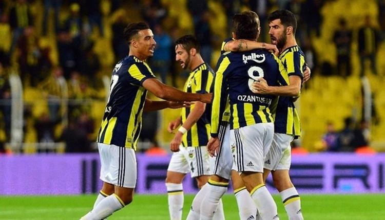 Fenerbahçe'nin yeni sponsoru Spor Toto