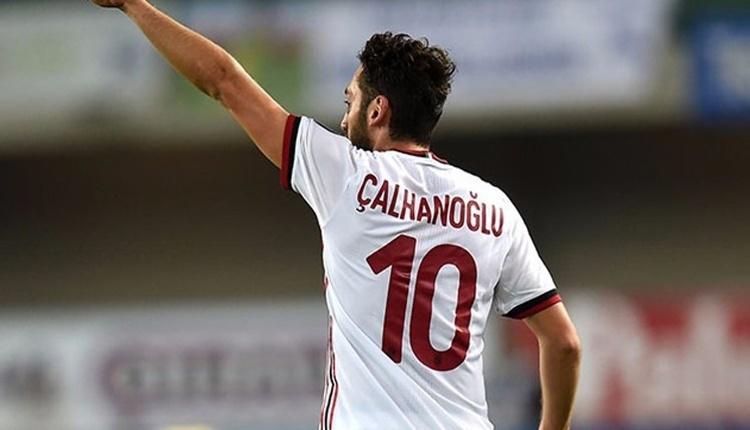 Fiorentina 1 - 1 Milan maçın özeti ve gollerİ (İZLE)