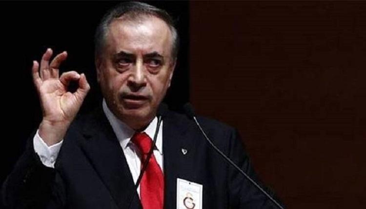 Galatasaray Başkan Adayı Mustafa Cengiz: 'Ibrahimovic, Drogba ve Fatih Terim.'