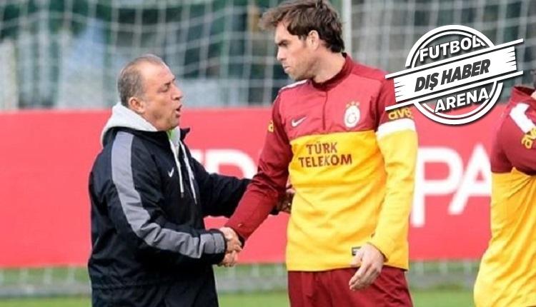 Galatasaray, Fatih Terim ve Elmander hakkında İsveç'ten yeni flaş açıklama