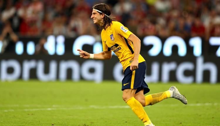 Galatasaray, Filipe Luis için transfer pazarlığı yapıyor!