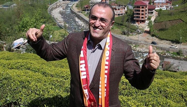 Galatasaray eski yöneticisi Abdürrahim Albayrak'tan Fatih Terim açıklaması ve flaş itiraf: 'O gün sildim..'