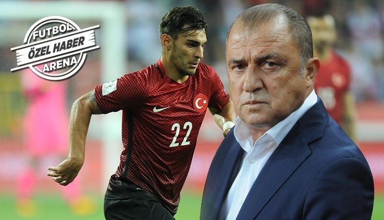 Galatasaray, Kaan Ayhan transferini gündeme aldı