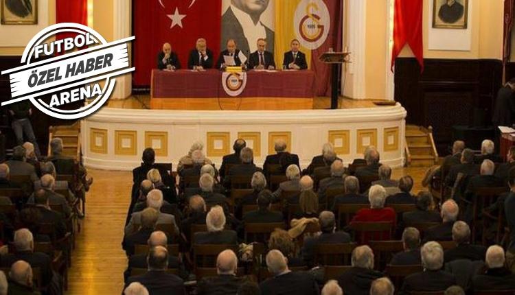 Galatasaray kira ödemekten kurtuldu