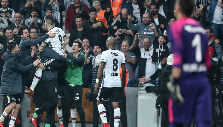 Galatasaray koştu, Beşiktaş coştu! Oğuzhan damga vurdu