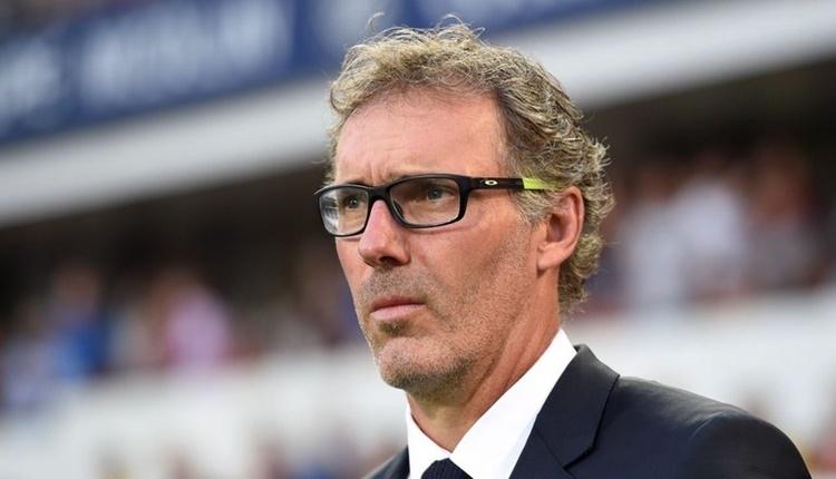 Galatasaray teknik direktörlük için Laurent Blanc'dan vazgeçti