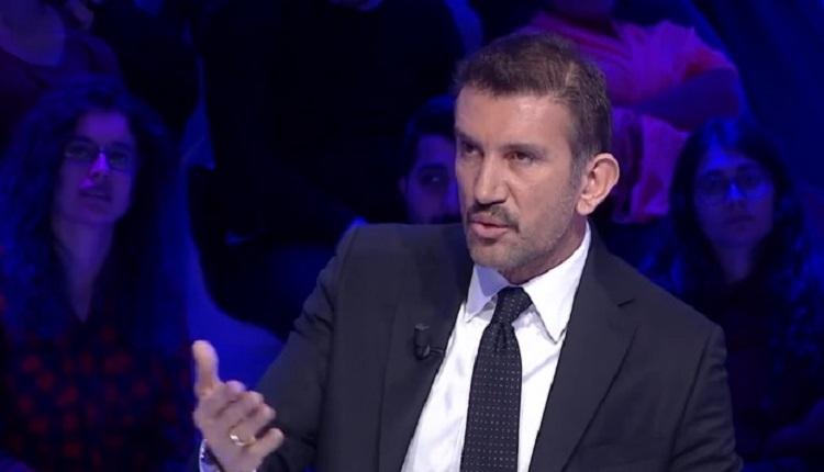 Galatasaray ve Fatih Terim'e Rüştü Reçber'den uyarı: