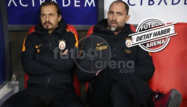 Galatasaray ve Igor Tudor'un deplasman kabusu! En kötüsü...