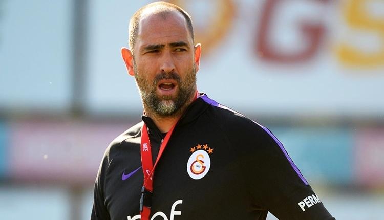 Galatasaray yıldızlarını Sivas Belediyespor maç kadrosuna almadı