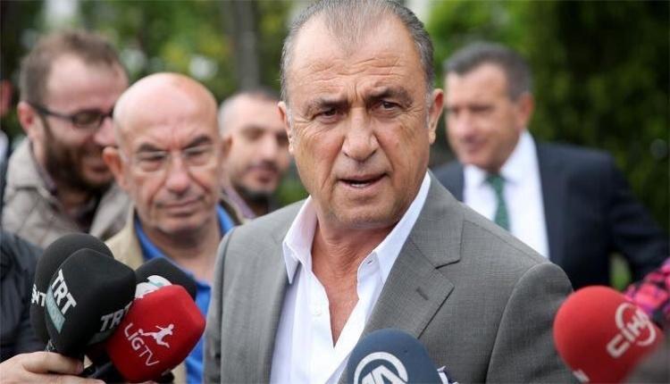 Galatasaray yöneticisinden flaş Fatih Terim açıklaması