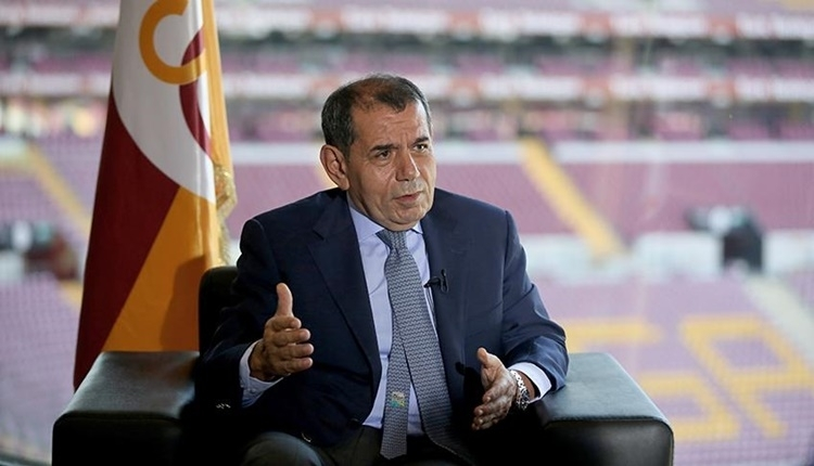 Galatasaray yönetiminden erken seçim tepkisine cevap