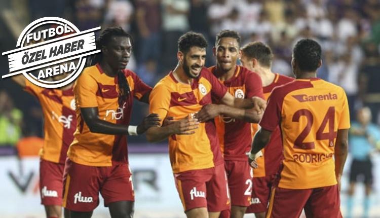 Galatasaray yönetiminden yıldızlara eleştiri