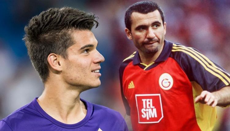 Galatasaray'a İanis Hagi transferi önerisi