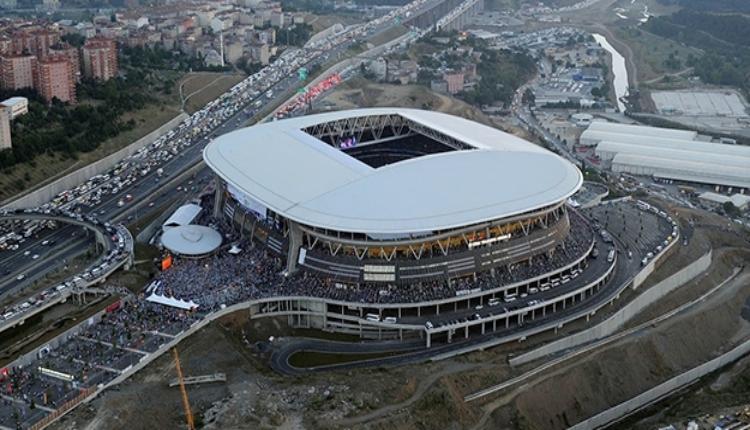 Galatasaray'a basketbol salonu müjdesi