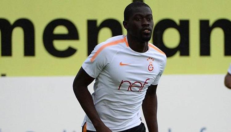 Galatasaray'da Badou Ndiaye: