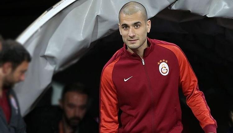 Galatasaray'da Eren Derdiyok ve Sinan Gümüş'ün performansı soru işareti yaratıyor