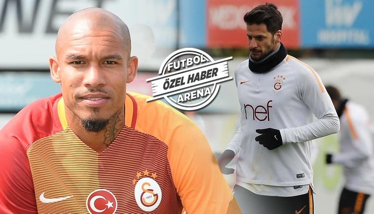 Galatasaray'da farklı tarife, Hakan Balta affedildi ama...