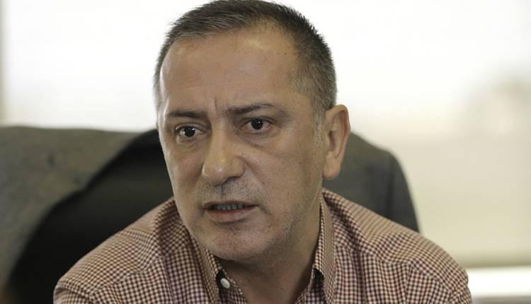 Galatasaray'da Fatih Altaylı'dan Dursun Özbek'e eleştiri