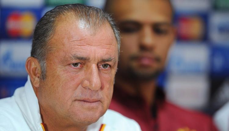 Galatasaray'da Fatih Terim'i istemeyen 4 yönetici