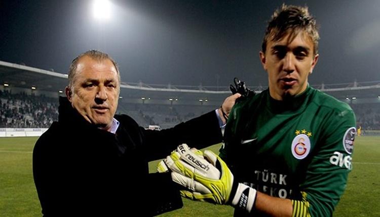 Galatasaray'da Fatih Terim'in bir önceki döneminden 4 futbolcu kaldı