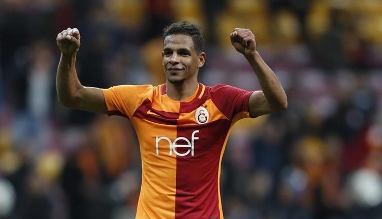 Galatasaray'da Fernando geri dönüşün sırrını açıkladı