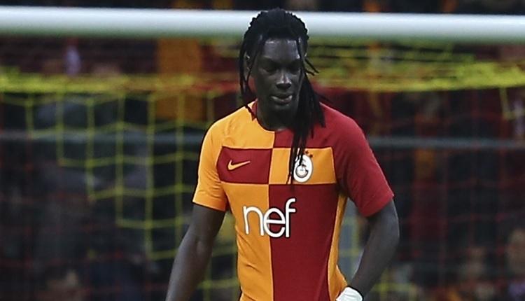 Galatasaray'da Gomis'ten Mustafa Yumlu'ya cevap!