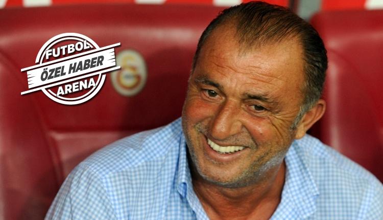 Galatasaray'da gündemi sarsan Fatih Terim iddiası doğru mu?