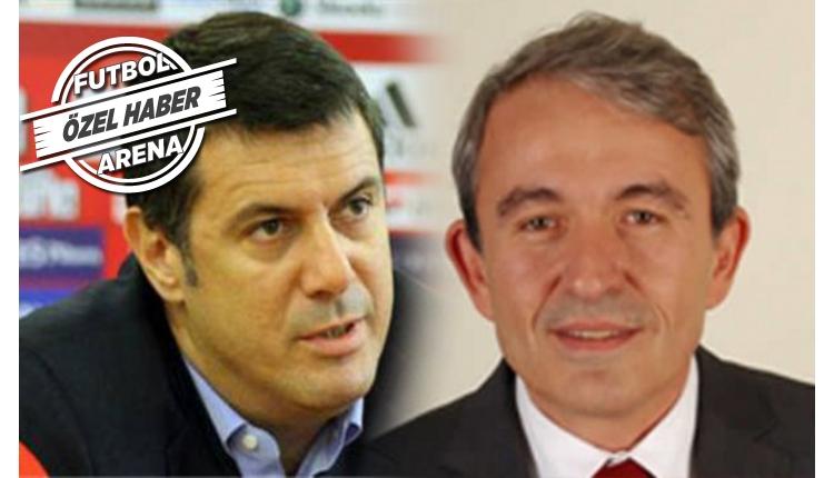 Galatasaray'da Hakan Üstünberk ve Yiğit Şardan'a başkan adaylığı teklifi