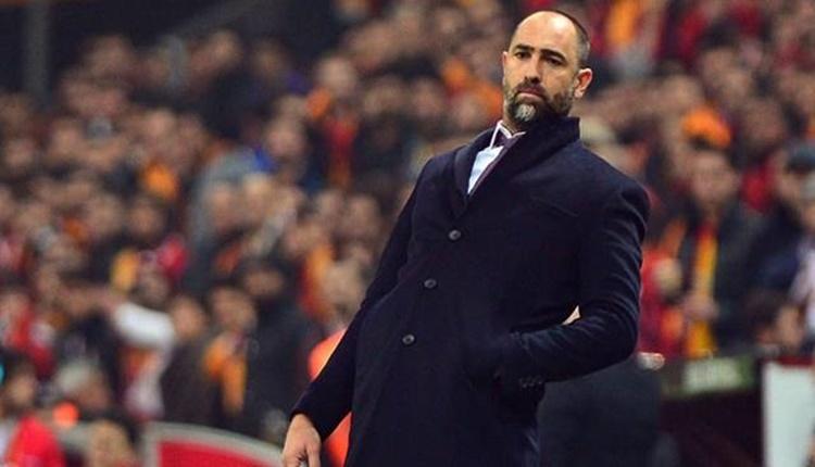 Galatasaray'da Igor Tudor, Mariano'nun yerine sağ bekini buldu
