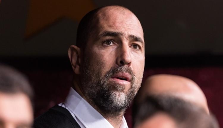 Galatasaray'da Igor Tudor'a agresiflik uyarısı