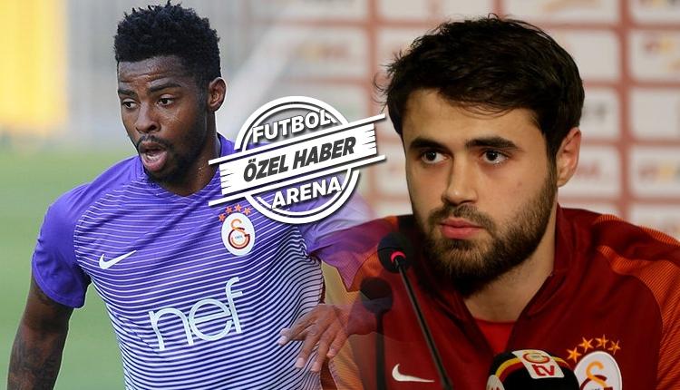 Galatasaray'da Igor Tudor'dan Ahmet Çalık ve Ryan Donk kararı