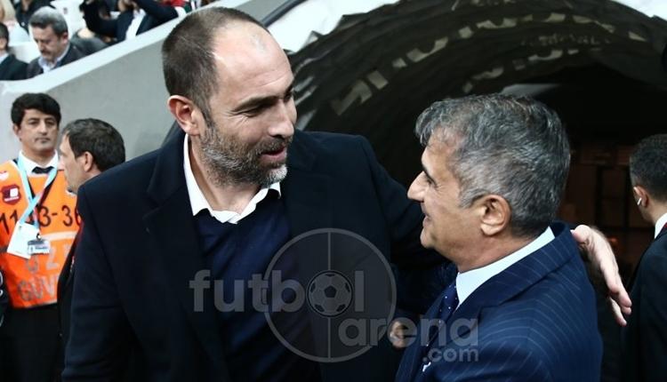 Galatasaray'da Igor Tudor'un büyük maç kabusu