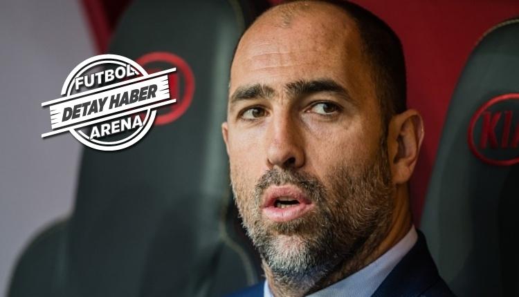 Galatasaray'da Igor Tudor'un endişelendiren deplasman karnesi