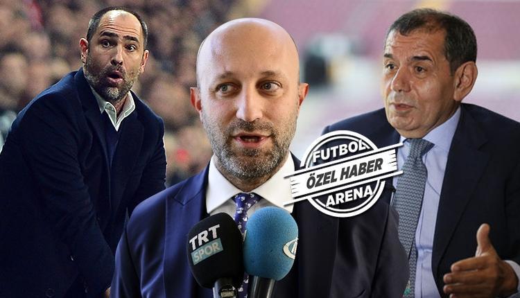 Galatasaray'da Igor Tudor'un istediği transfer sayısı