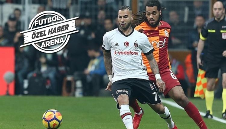 Galatasaray'da Jason Denayer için sürpriz karar