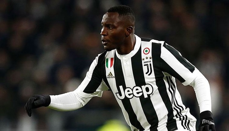 Galatasaray'da Kwadwo Asamoah transferinde son durum
