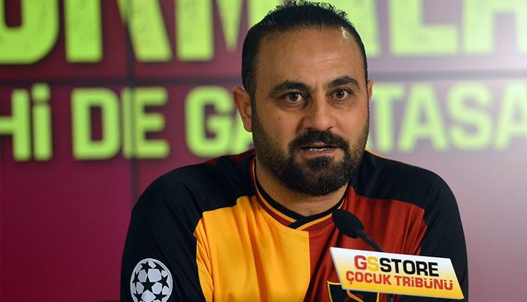 Galatasaray'da sıcak gelişme! Hasan Şaş Florya'ya geldi!