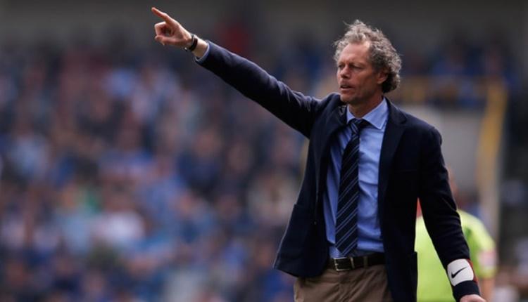 Galatasaray'da teknik direktörlük için Michel Preud'homme iddiası