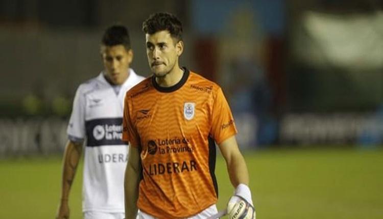 Galatasaray'da transferde Alexis Martin Arias iddiası
