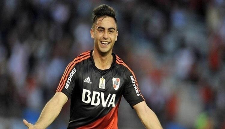 Galatasaray'da transferde Gonzalo Martinez iddiası