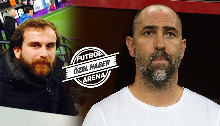 Metin Karabaş, FutbolArena'ya konuştu! 'Galatasaray'da Tudor ile taraftarın bağı iyice koptu