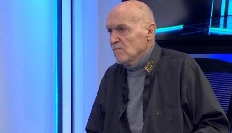 Galatasaray'da Tudor'a Hıncal Uluç'tan ağır sözler! 'Futbol cahili'