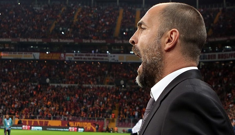 Galatasaray'da Tudor'dan Akhisarspor maçında flaş karar