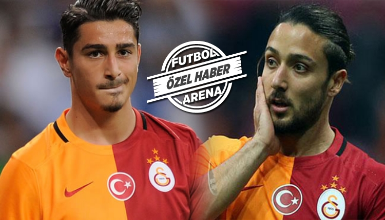 Galatasaray'da Tudor'dan Koray Günter ve Tarık Çamdal sürprizi