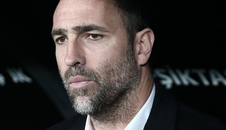 Galatasaray'da Tudor'u Beşiktaş mağlubiyeti sonrası sinirlendiren soru