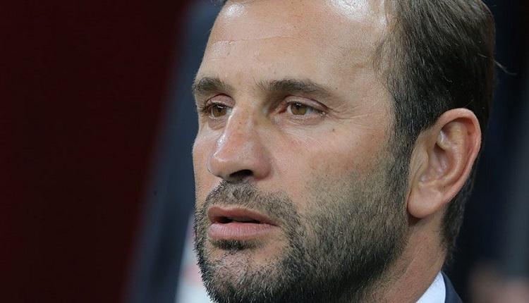 Galatasaray'da Tudor'a vasıfsız diyen Okan Buruk'a sert eleştiri: 'Çirkinleşti.'