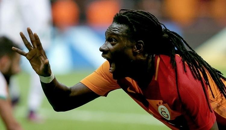 Galatasaray'dan Gomis'e Alper Potuk savunması