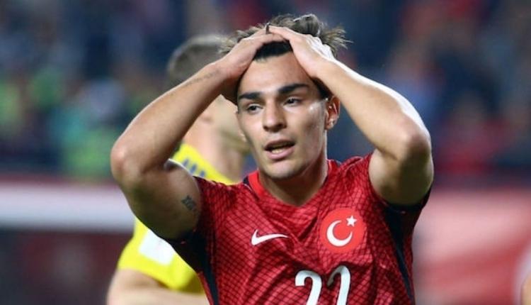 Galatasaray'dan Kaan Ayhan'a ilk teklif